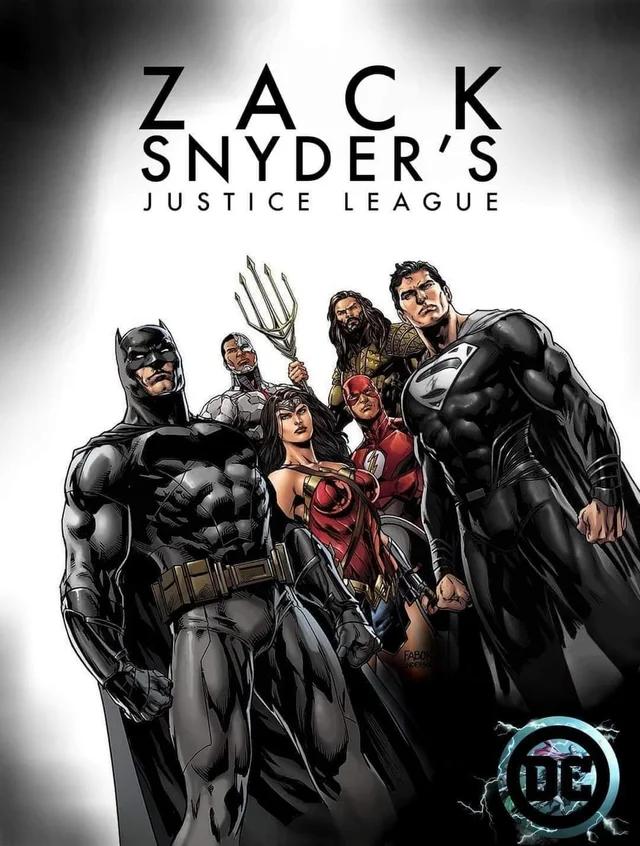 Appreciation Fan Edited Version Of Jason Fabok S Justice League Art Dc Cinematic In 2021 Justice League Art Justice League Characters Justice League