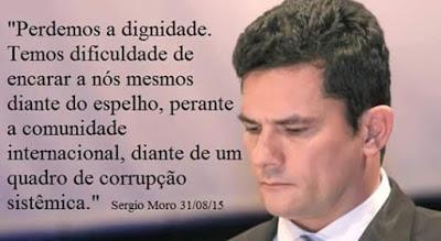 FRASES DO SÉRGIO MORO PARA WHATSAPP em 2020 | Sergio moro, Frases, Mensagens