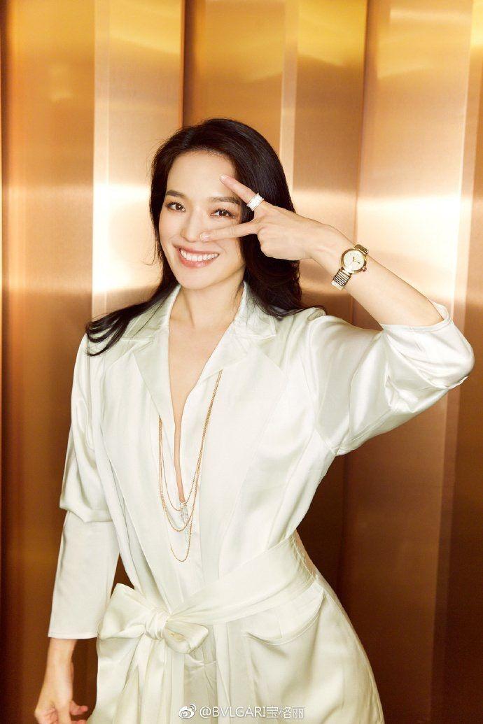 Shu qi   Chinese actress, Beauty inspiration, Actresses