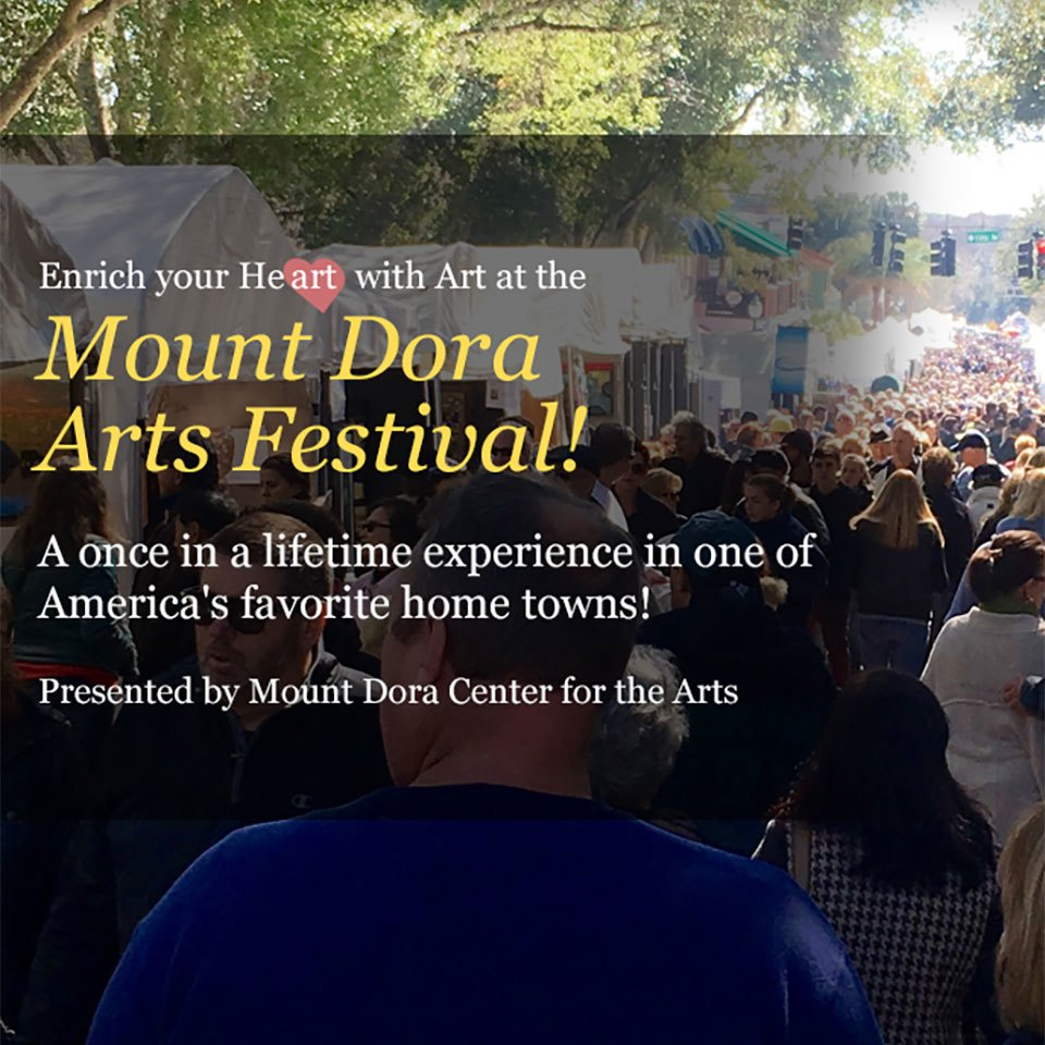 20++ Mount dora annual craft fair 2020 ideas in 2021