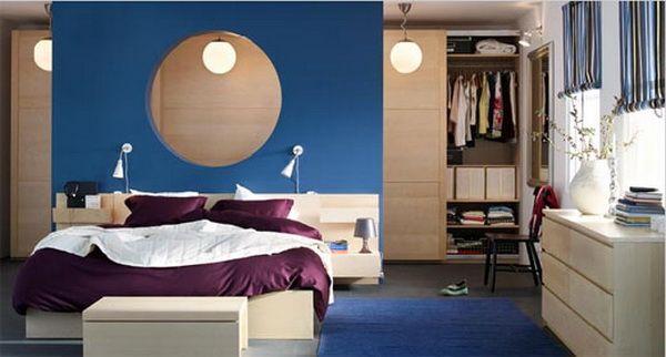 ikea bedroom ideas ikea bedroom furniture minimalist sweet home for a room pinterest. Black Bedroom Furniture Sets. Home Design Ideas
