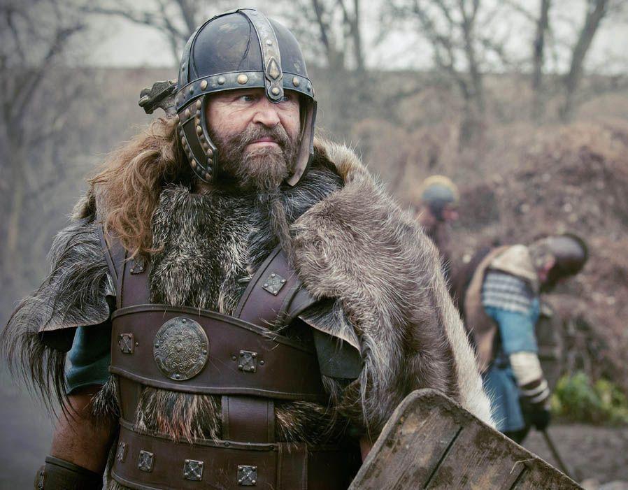Peter Gantzler In The Last Kingdom Season 2 17 The Last Kingdom Last Kingdom Season 2 Vikings