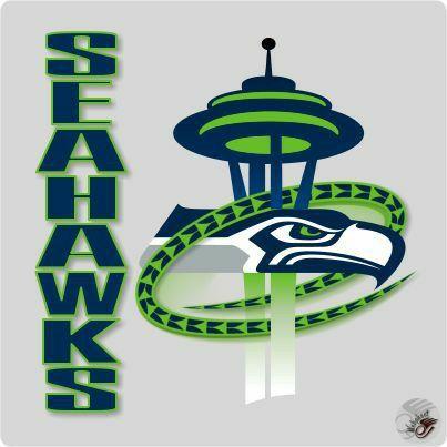 Seattle Seahawks 1️⃣2️⃣