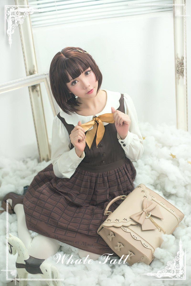 b3a0d341514a7 「victorian and lolita fashion」おしゃれまとめの人気アイデア|Pinterest |yana