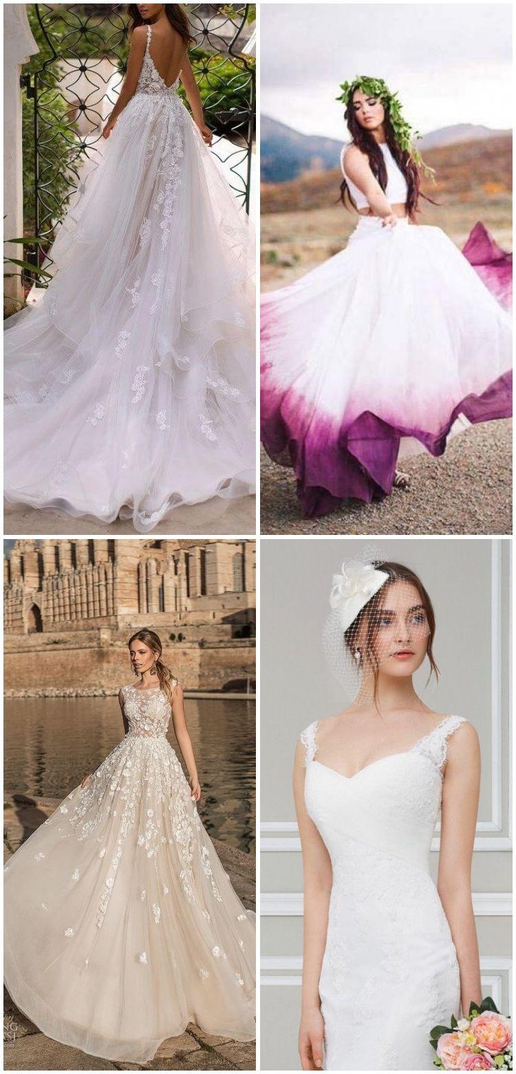 "Naviblue 2019 Brautkleider - Brautkollektion ""Dolly"" | Hochzeit Inspirasi,  #Brautkleider #Brautkollektion #Dolly #Hochzeit #Inspirasi #Naviblue"
