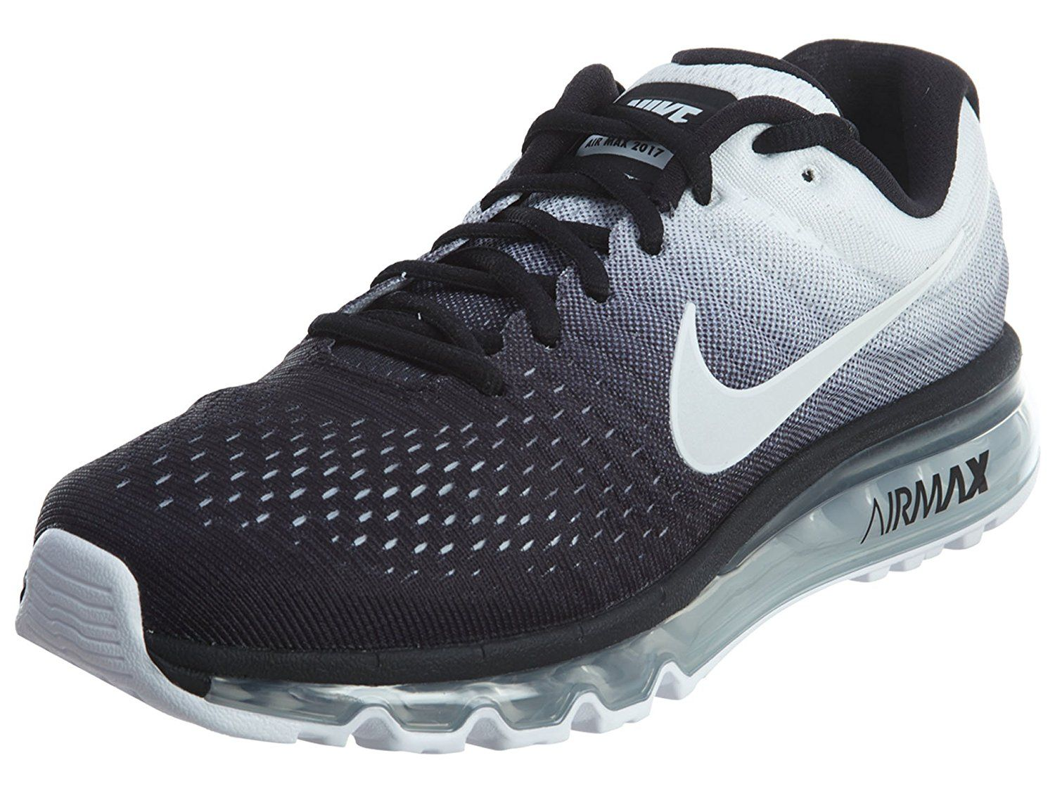 Nike Shoes Air Max 2017 Running Shoes Trainers for Men: Amazon.de: Sport