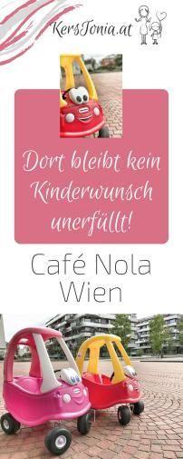 Lokaltipp für Familien mit Kleinkindern und Babys. Indoor Spielzimmer & Outdoor Spiele lassen keine Kinderwünsche offen: kinderfreundliches Café in Wien Simmering. Hotspots für Mamas, Papas & Kids in Wien!