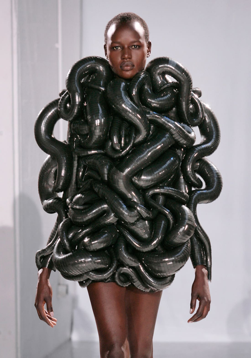 Photo of Iris van Herpen: When high fashion meets science