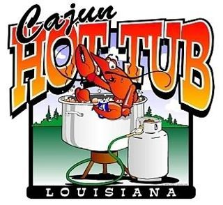 Getting my Cajun fix on !!!