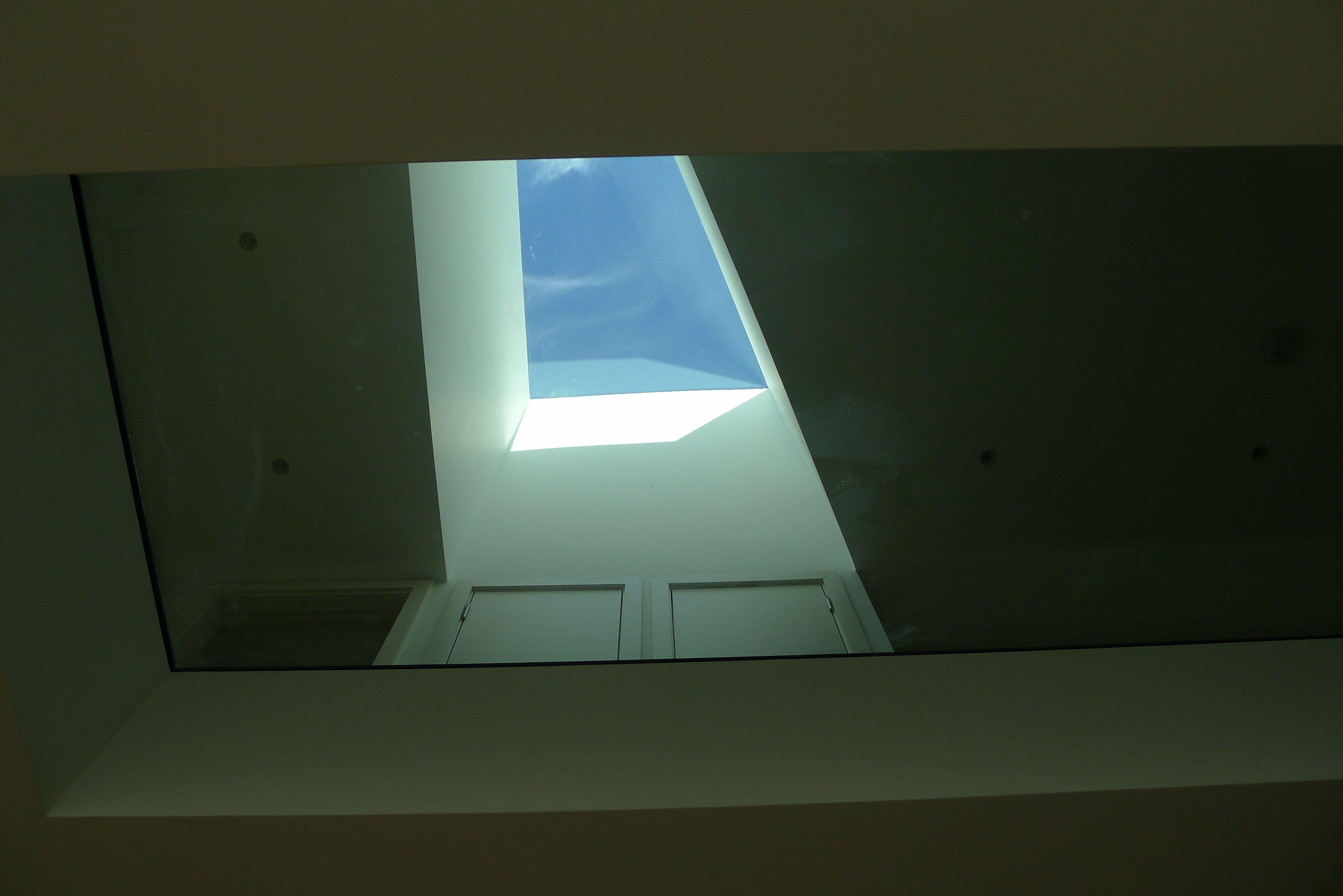 Hall window 28/5/12