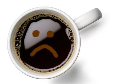 Coffee is everyone's reason behind a productive life, however, coffee tends to stain your teeth. Therefore, ensure thorough brushing routine once you have drank coffee.