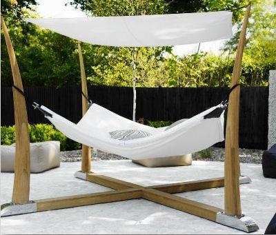 Garden Furniture Hammock Swing modern hammock hang | inspiratie voor in de tuin | pinterest