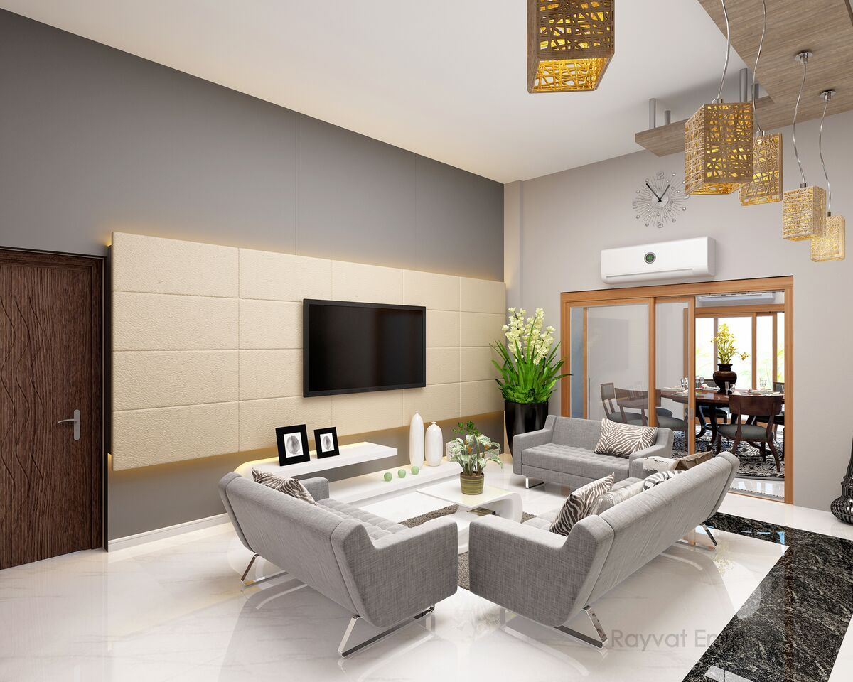 Architectural Interior Design Companies To Techniques Are Used To Create 3D  Interior Models, Furniture Models
