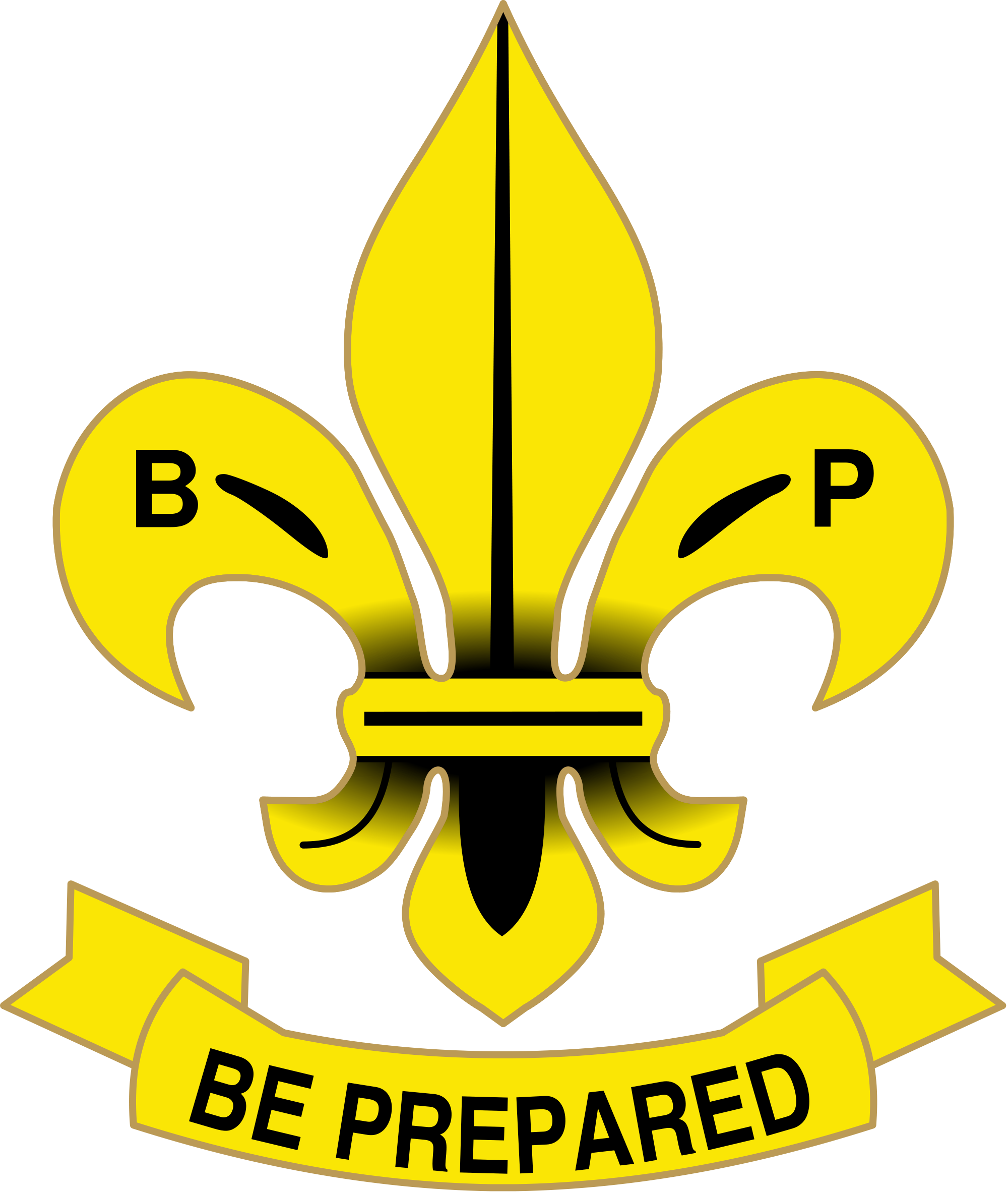 Baden Powell Scouts Association Baden Powell Scouts Boy Scouts Scout