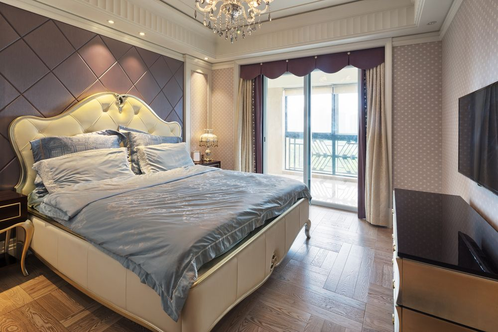 32 master bedroom ideas inspiredhotels  love home