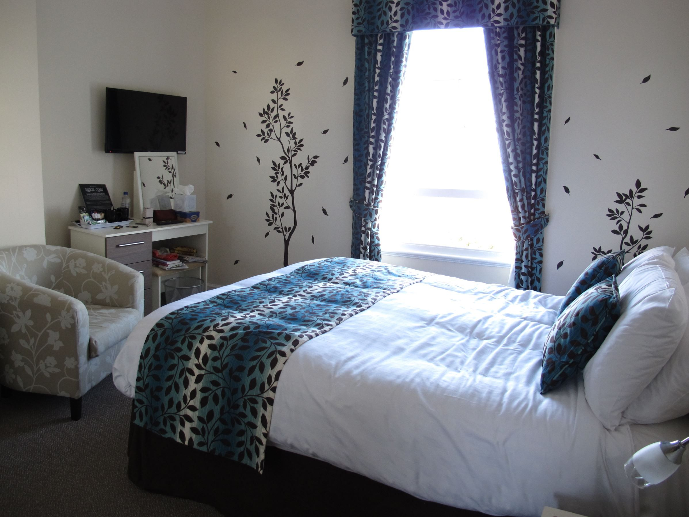 13th Annual Tripadvisor Travellers Choice Awards Lawton Court Hotel Llandudno Wales