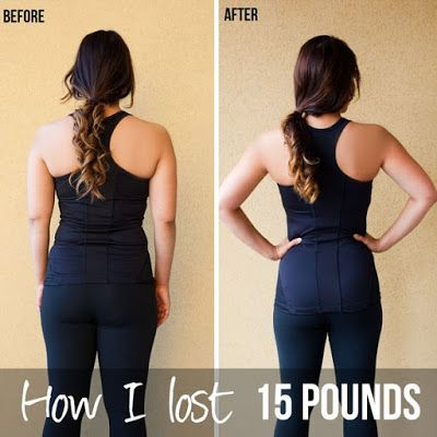 Épinglé sur weight loss
