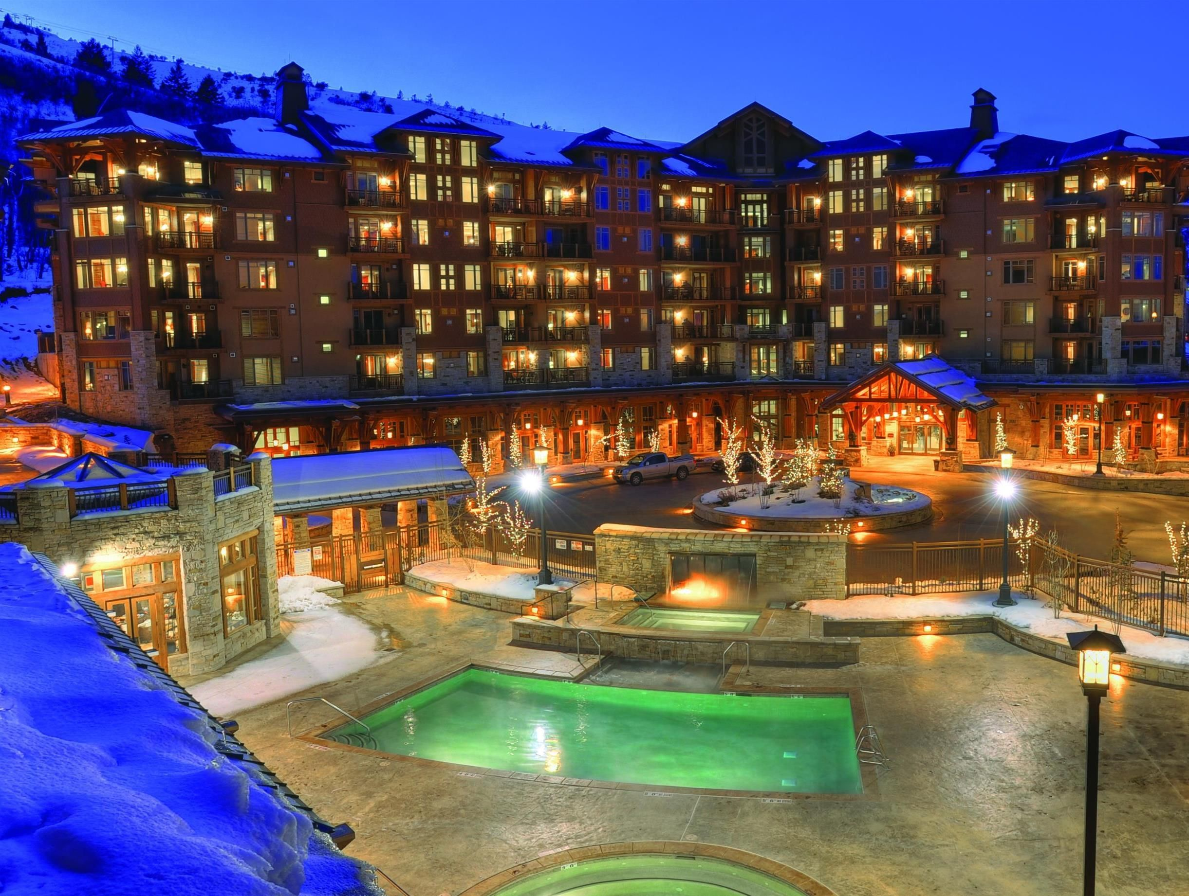 Park City Ut Hyatt Centric Park City United States North