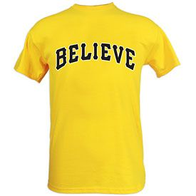 Pittsburgh Pirates Gold Believe T Shirt Pittsburgh Pirates Pirates Gold T Shirt