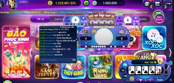 Hình ảnh game vip club 300x144 in Tải game vip apk, ios