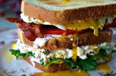23 Sandwiches you must eat before you die, from Parade Magazine. Thanks for the mention!
