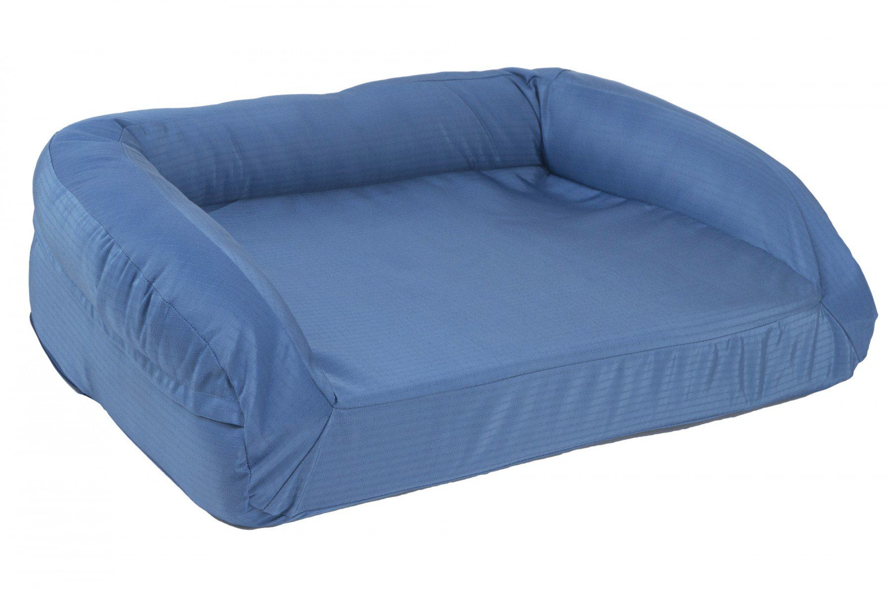 Tough Bolster Orthopedic Dog Bed™ Nest dog bed, Tough