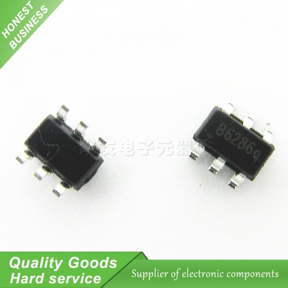 50pcs Lot Mt3608 Sot23 6 Synchronous Boost Converter Dc Diy Sot 23 Adapter New Original