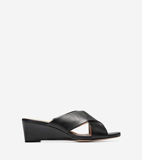 3a7a39c53cd77 Adley Grand Wedge Sandal (50mm) in 2019 | Sandals | Wedge sandals ...