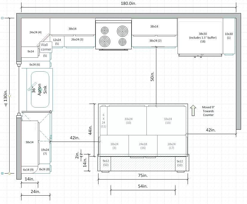 12 X 12 Bedroom Layout Parhouse Club Kitchen Layout U Shaped Small Kitchen Layouts Kitchen Floor Plans