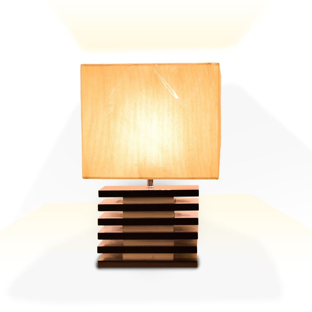 Rectangle Wooden Lamp Wooden Lamp Lamp Lamps For Sale