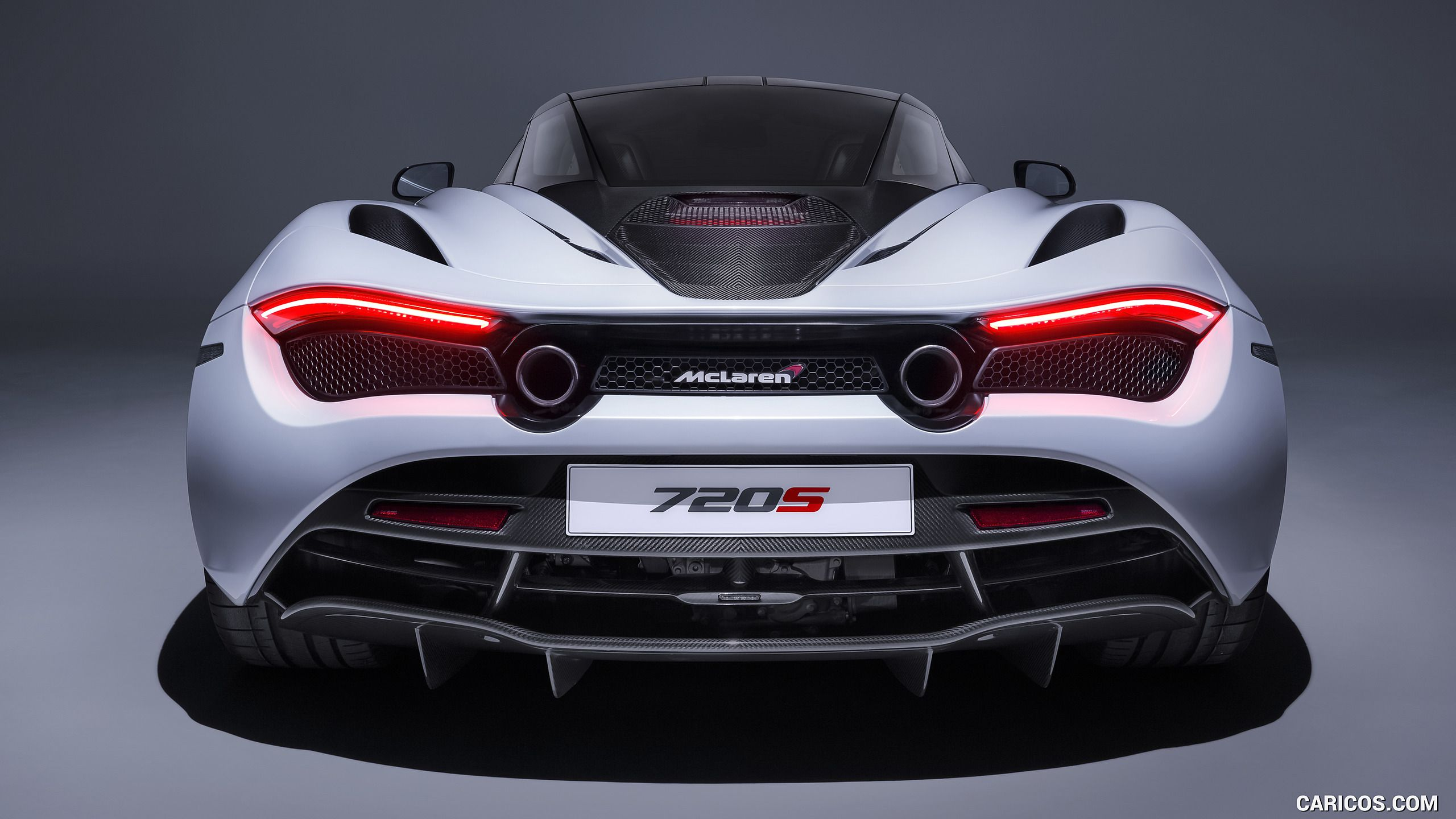 2018 mclaren 720s wallpaper wallpapershtml