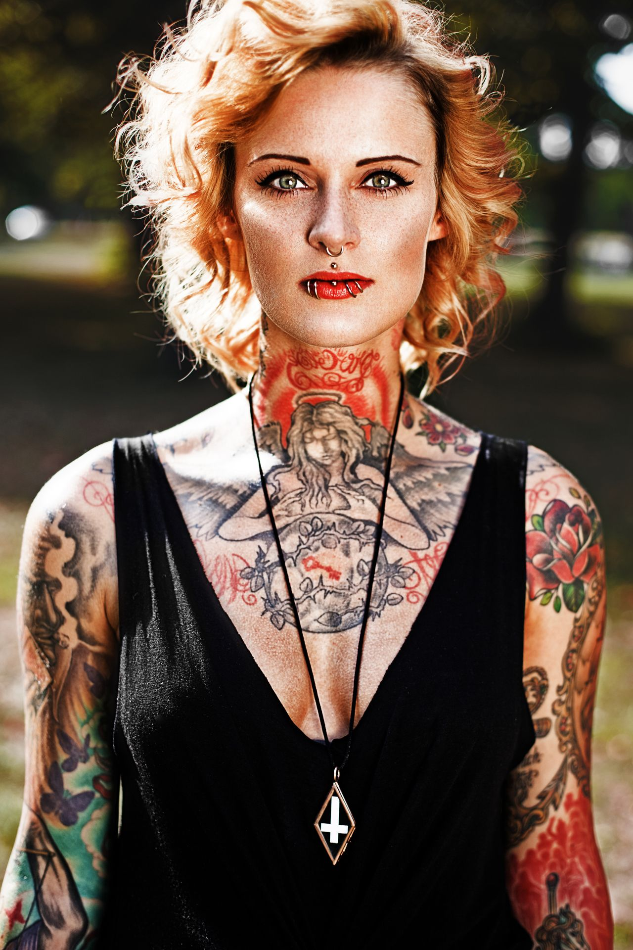 Jennifer Weist Musik Pinterest Rostock Tattooed
