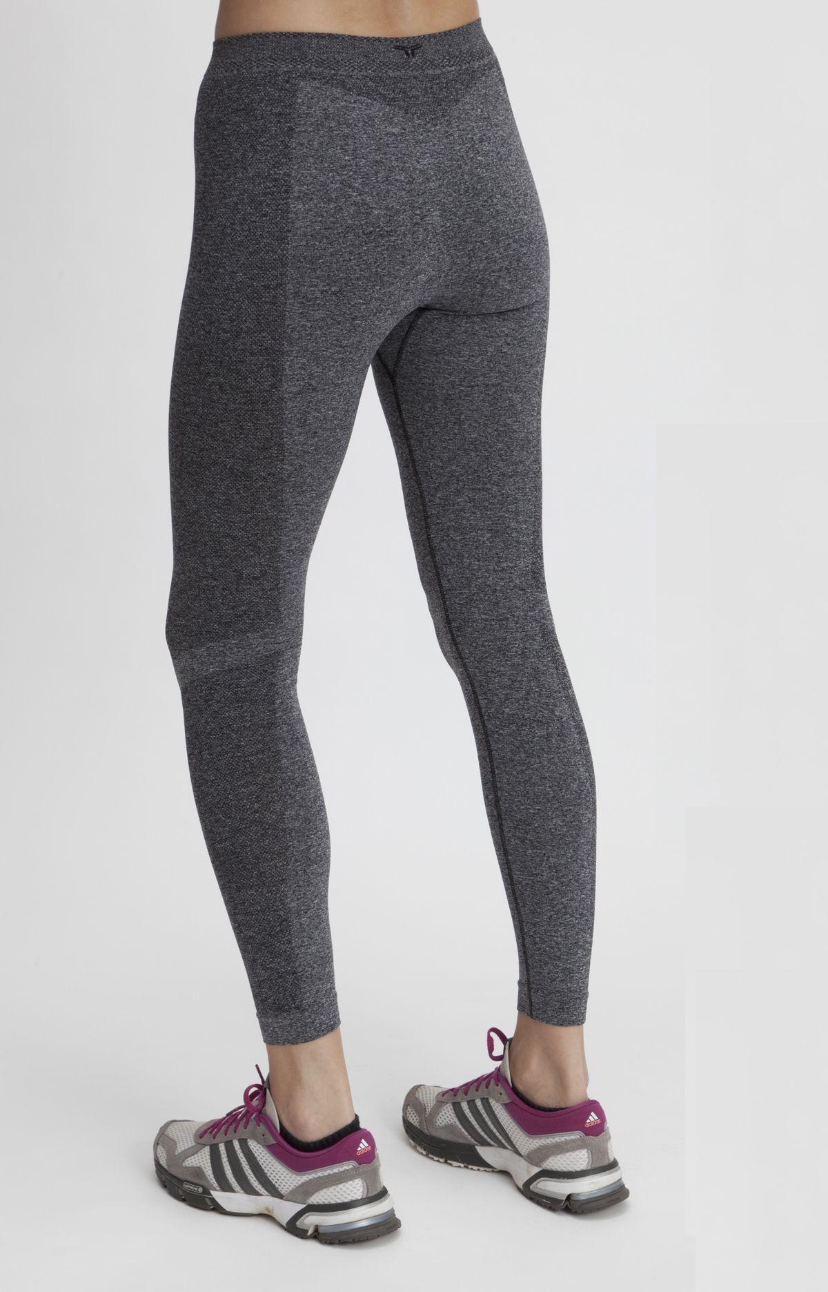 7a8a4078e2b424 BLISS LEGGING gray legging, seamless leggings, hot yoga legging, fitness,  running #yoga #activewear #leggings ferastyle.com