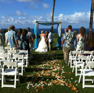 Platinum Weddings Kauai Wedding Planners Event Coordination Hawaii 808639