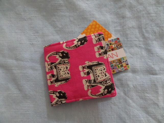 Card Wallet £5.00