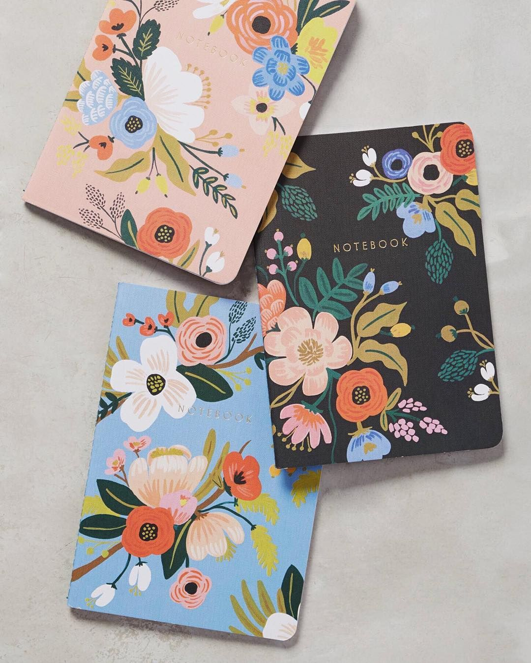 Anna Rifle Bond Rifle Paper Co  PLANNERS  Pinterest