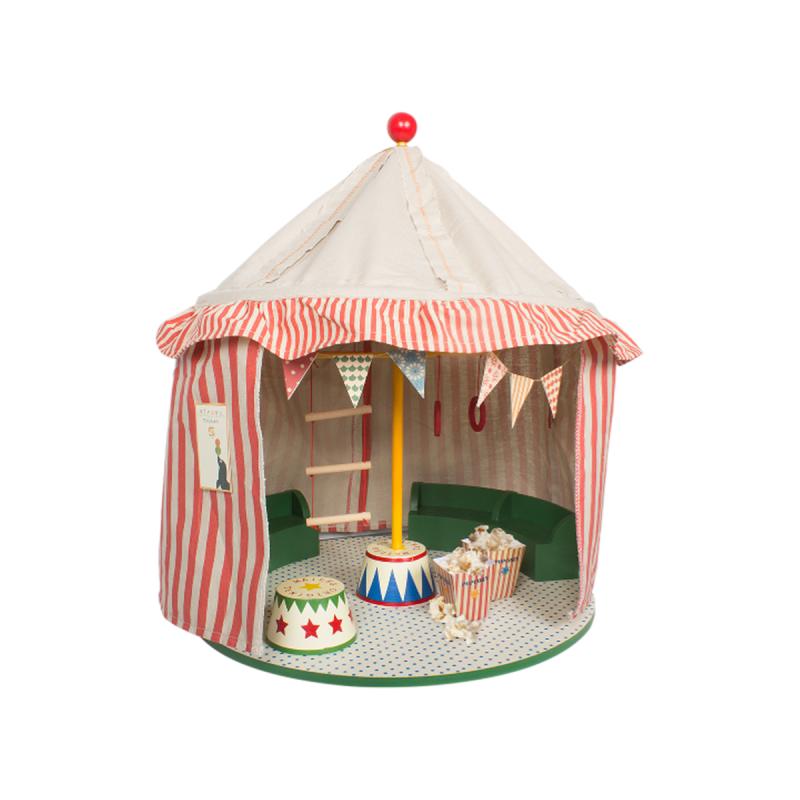zirkuszelt baby pinterest zirkuszelt zirkus und marktstand. Black Bedroom Furniture Sets. Home Design Ideas