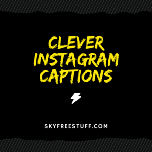 Clever Instagram Captions Jokes Good Instagram Captions Funny Instagram Captions