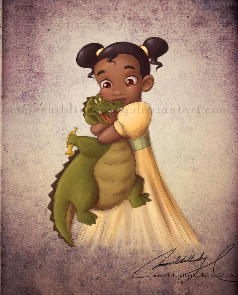 The Most Adorable Recreations Of 23 Disney\'s Princesses | Princesas ...