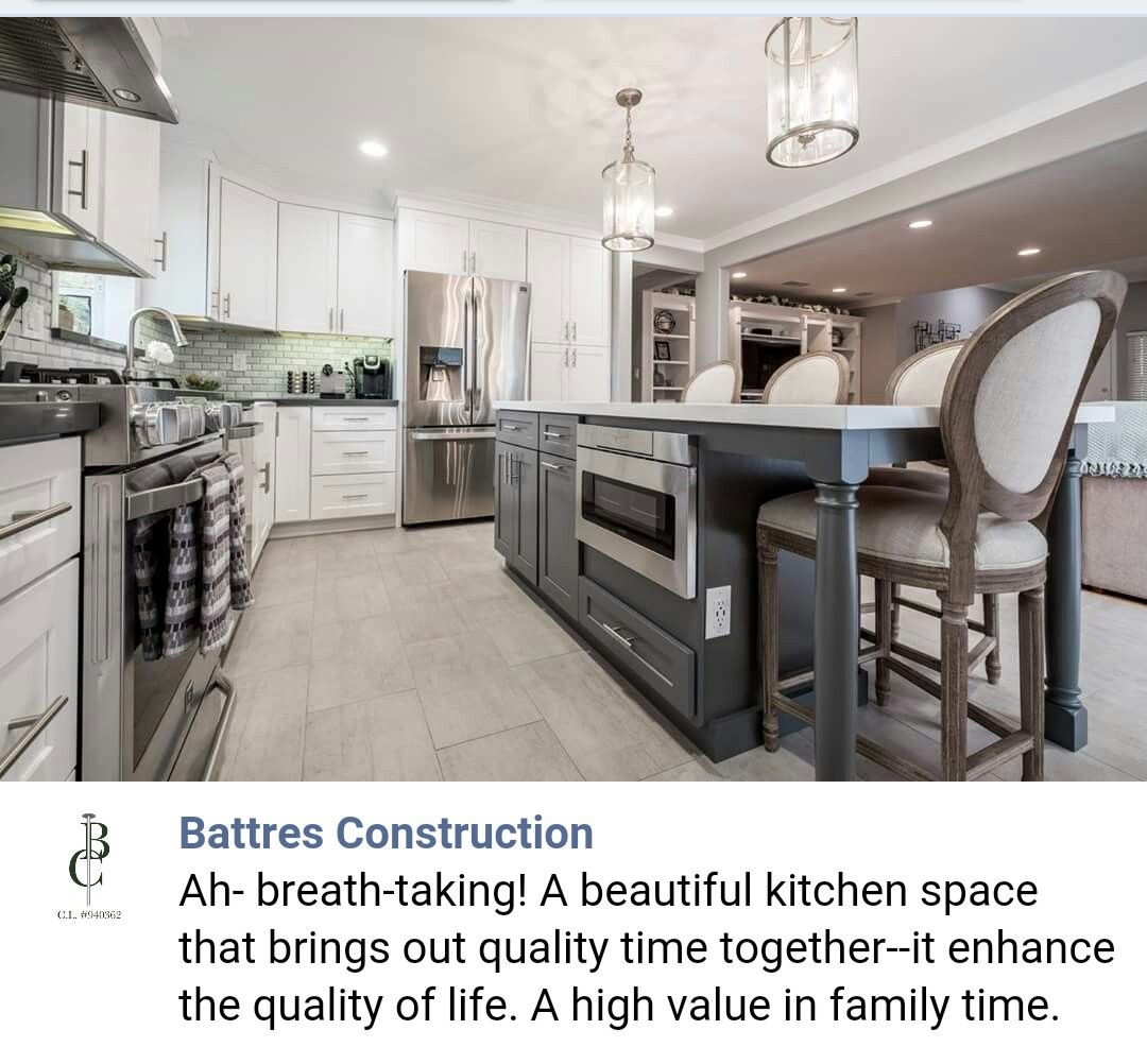 Battres Construction ( Izzy from HGTV's Flip or Flop ...