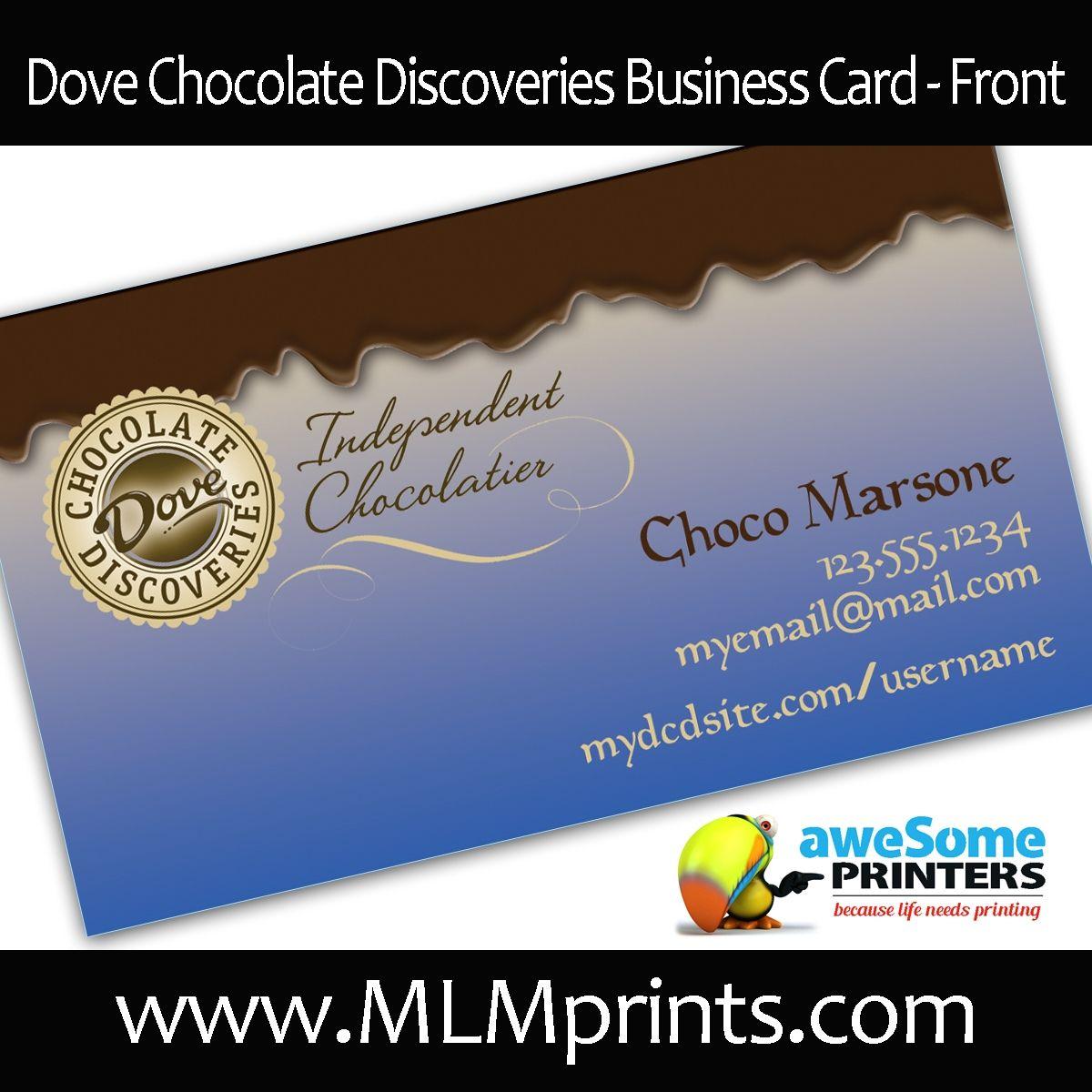 Visitenkarten Für Kyani Auch Kyani Business Karten Mit Kyani