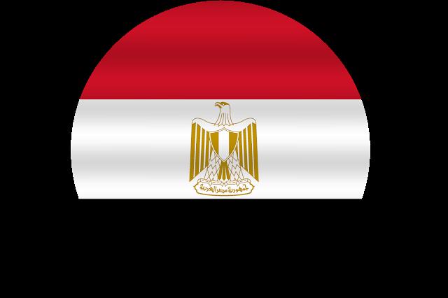 صورة علم جمهورية مصر العربية تحميل علم مصر Egyptian Flag Islamic Art Egypt