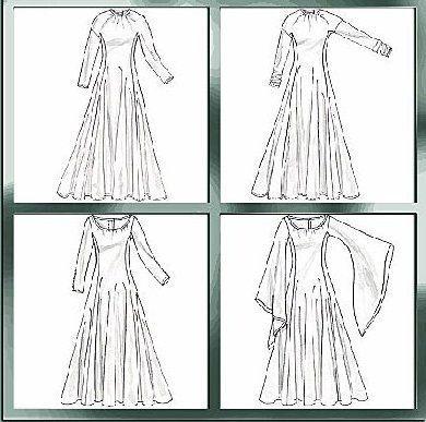 Grey Company: Tunic and Pants - iiNet | sewing | Pinterest | Tunic ...