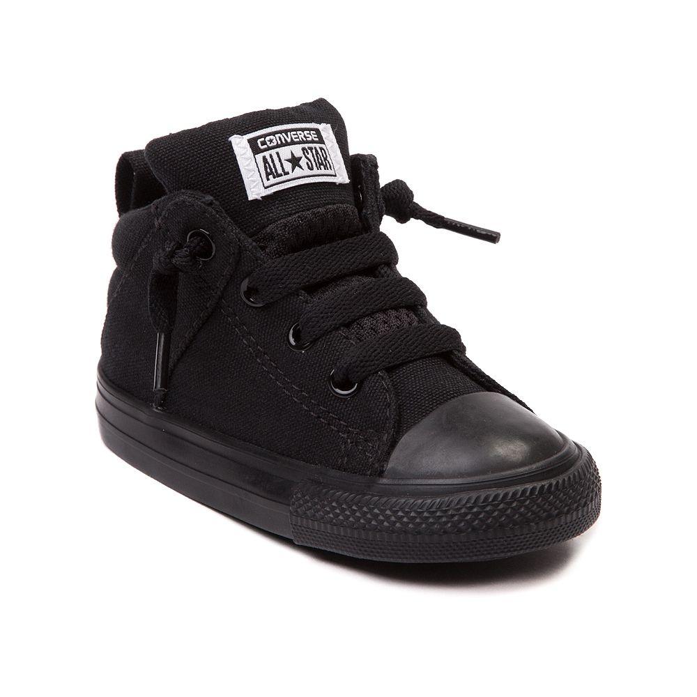 Baby boys clothes · Toddler Converse Chuck Taylor Axel Mid Sneaker