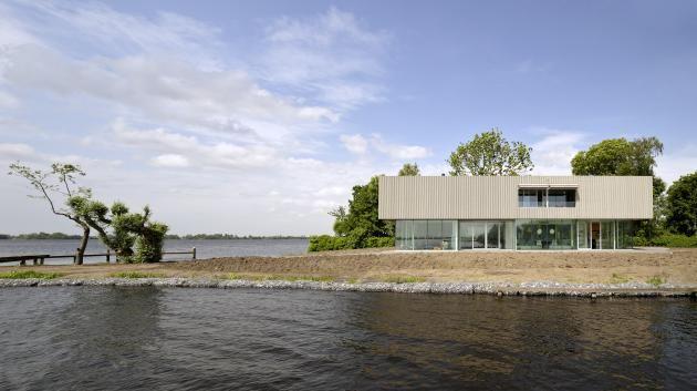 Villa Röling by Paul de Ruiter | CONTEMPORIST