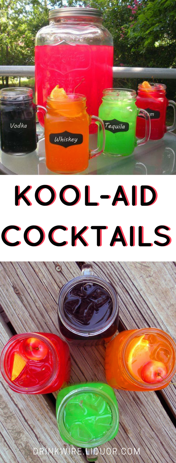 Love Jell-O Shots? You Need This One Simple Recipe