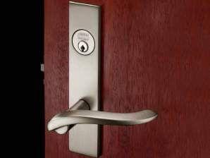 Ml20900 Ecl Series Mortise Locks Corbin Russwin Mortise Lock Door Hardware Door Handles