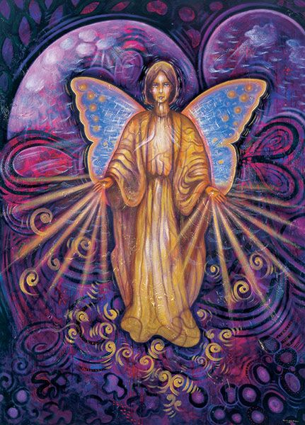 Blue Angel Publishing - Fine Art Prints - Toni Carmine Salerno