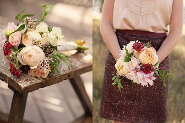 Fall Wedding Bouquets #fallweddings #rusticfallweddings #weddingbouquets