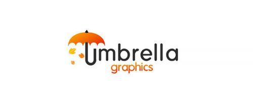 30 Simple Yet Awesome Designs Of Umbrella Logo Logos Design